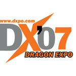 DRAGON EXPO 07