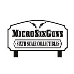 Micro Six Guns