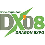DRAGON EXPO 08