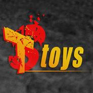 Figurines TS Toys