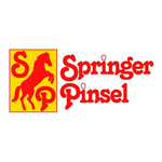 Figurines Springer Pinsel