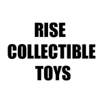 Figurines Rise Collectible Toys