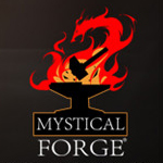 Figurines Mystical Forge