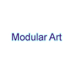 Figurines Modular Art