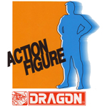 Figurines DRAGON ACTION FIGURE