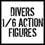 Figurines Divers