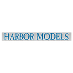 Figurines Harbor Models