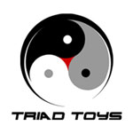 Figurines Triad Toys