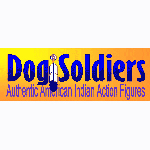 Figurines Dog Soldiers