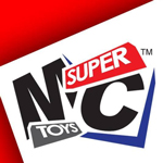 Figurines Super MC Toys