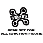 Figurines X-Series