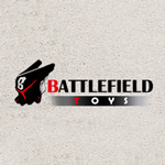Figurines Battlefield Toys