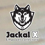 Figurines Jackal X