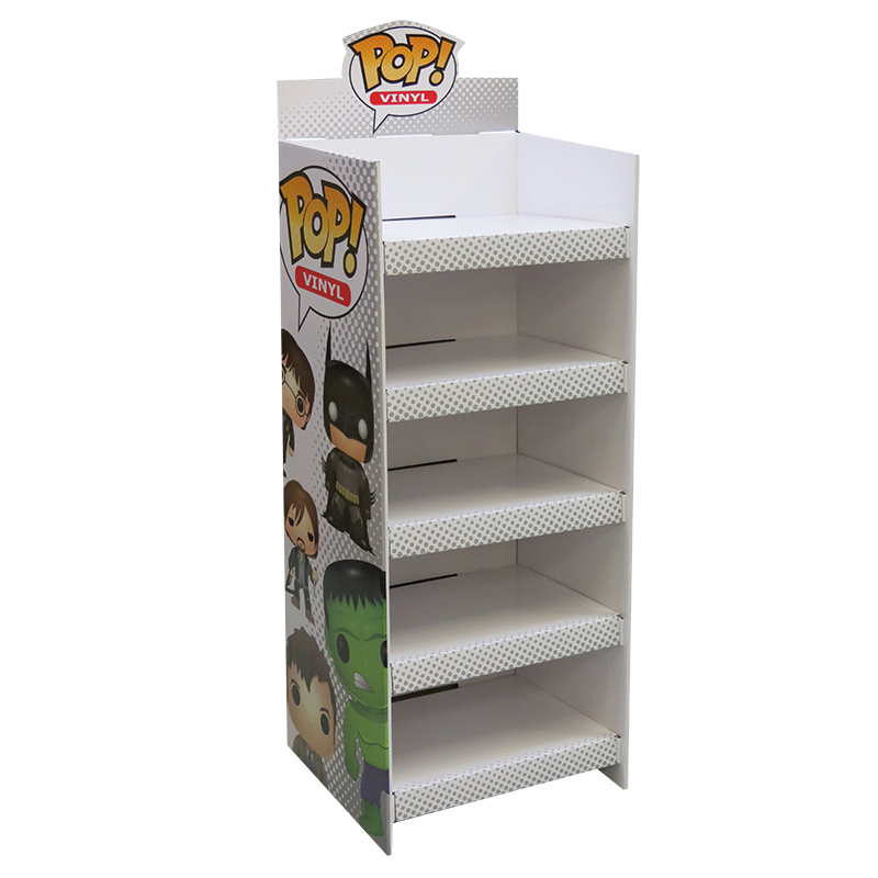 Funko Pop 80 Figures Display Stand