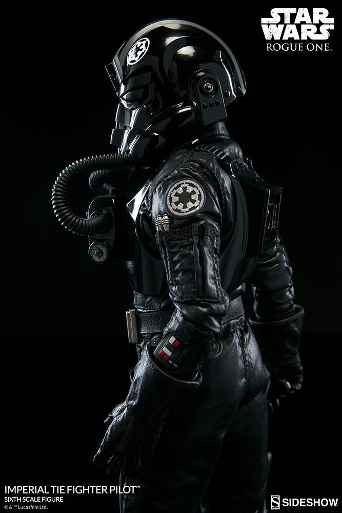 Star Wars Tie Fighter Pilot Wallpaper