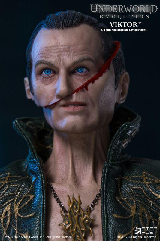 Underworld Viktor