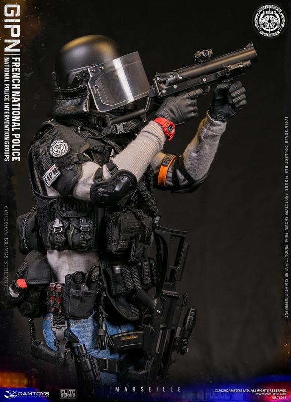 Couleur : L Black NO-LOGO Lixia-Poign/ées Tactique TD Shrapnel Grip Eau Bombe Pistolet Tactique en Nylon Verticale Grip Fit for Jinming M4 Avant Aspect Grip Modifi/é Pi/èces