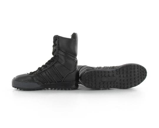 Machinegun Chaussures Trekking Adidas Chaussures Noires Trekking qxg17xX