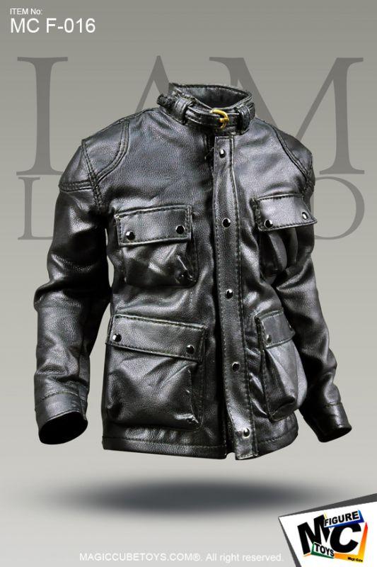 7d5756da62 Trialmaster Leather Jacket suit